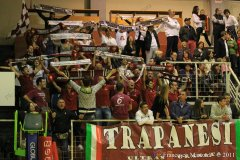 Amatori Messina - Pallacanestro Trapani